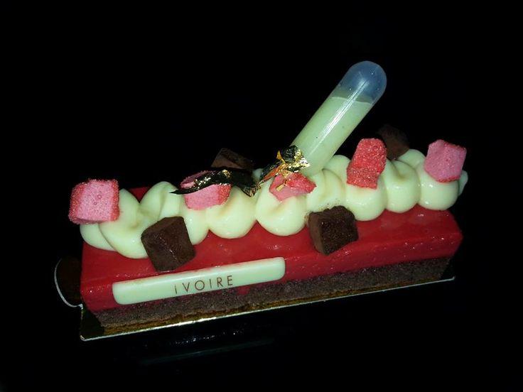 #ivoire #patisserie #desserts #sweets #macarons #chocolate #sugar #pleasure