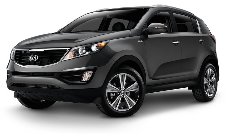 The 2014 Kia Sportage...need. Want. Must. Have.