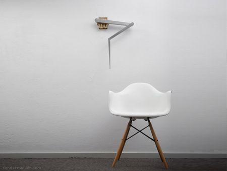 Sander Mulder | Continue Time clock