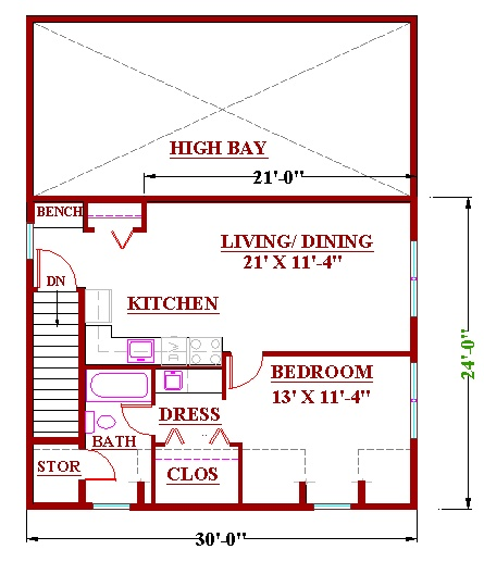 107 best mother in law suites images on pinterest for Rv suites floor plan