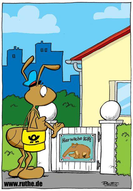 Ruthe.de |Home Sehr lustiger #Cartoon von Ralph #Ruthe.de #hwg