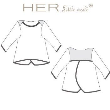 Her Little World : Cosy -----> 2/10 Y