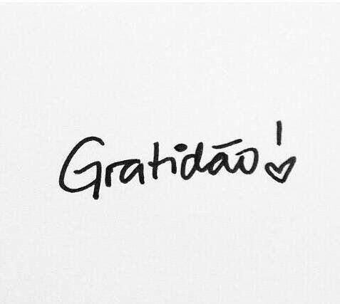 A gratidão de quem recebe um benefício é bem menor que o prazer daquele de quem o faz. (Machado de Assis) SEJA GRATO.....
