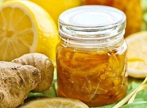 Имбирь от простуды и кашля: чай, конфеты, глинтвейн | Печем и варим