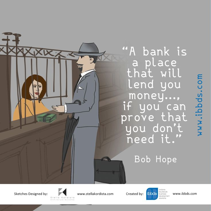 #Funny #Business #Quotes, #Bob #Hope, #by #ibbds