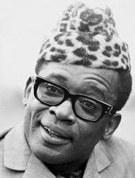 Mobutu Sese Seko, Zaire (1930-1997)