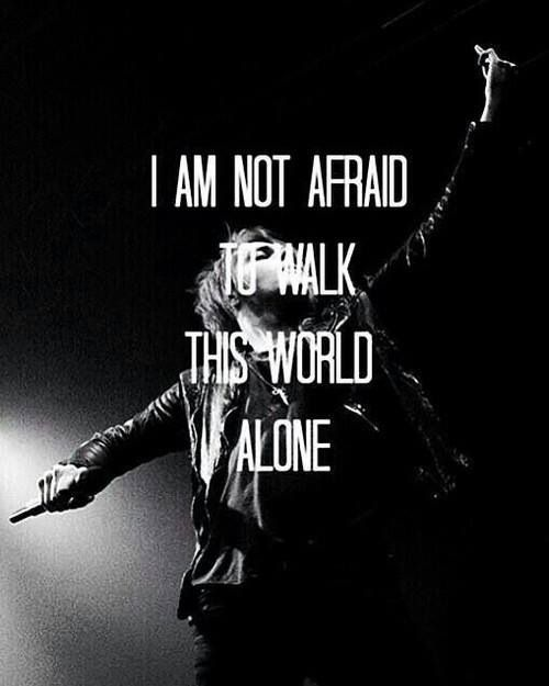 my chemical romance famous last words