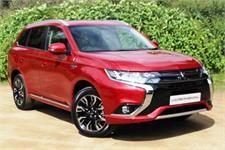 Mitsubishi Outlander PHEV GX4h PLUS MET PAINT