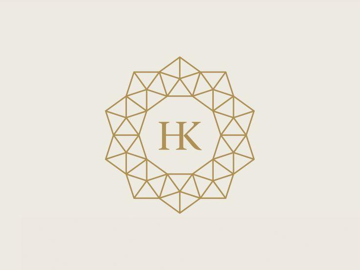 Diamond Suites Logo by Gudmundur Bernhard