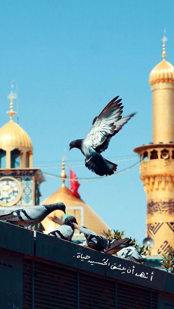 pin by fatemeh on رمزيات حسينية muharram wallpaper imam hussain wallpapers muharram pinterest