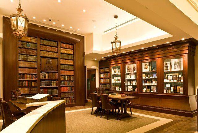 Bauman Rare Books - Las Vegas, Nevada | AFAR.com