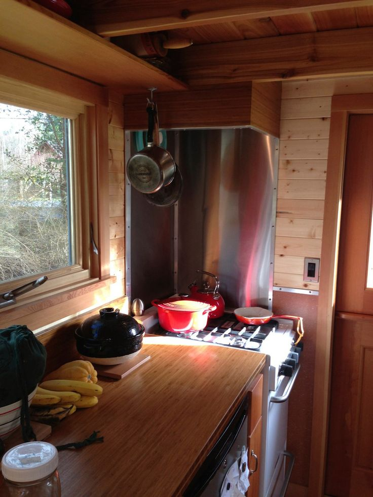 The 57 best images about tiny house ideas on Pinterest Stove