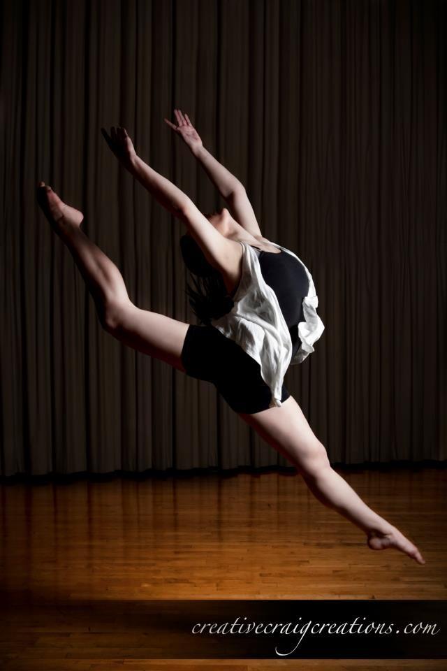 Dance. Love it!