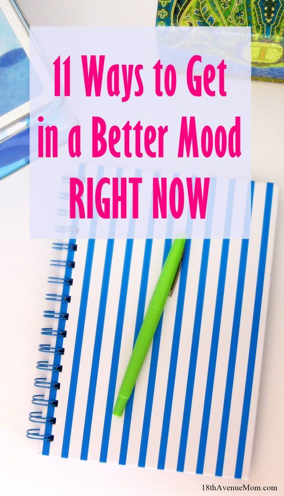 Looking for a quick solution to your bad mood? Try these practical tips to get in a better mood quickly!