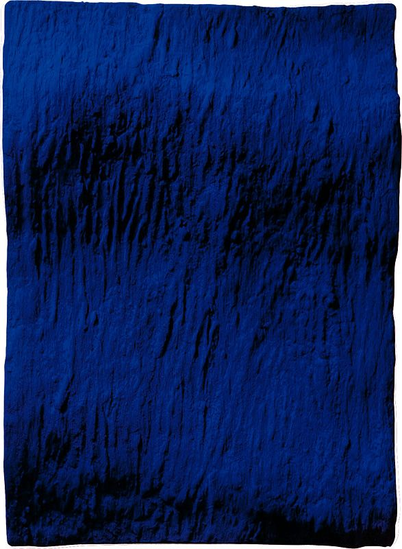 les 25 meilleures id es de la cat gorie yves klein sur pinterest art bleu art rouge et la. Black Bedroom Furniture Sets. Home Design Ideas