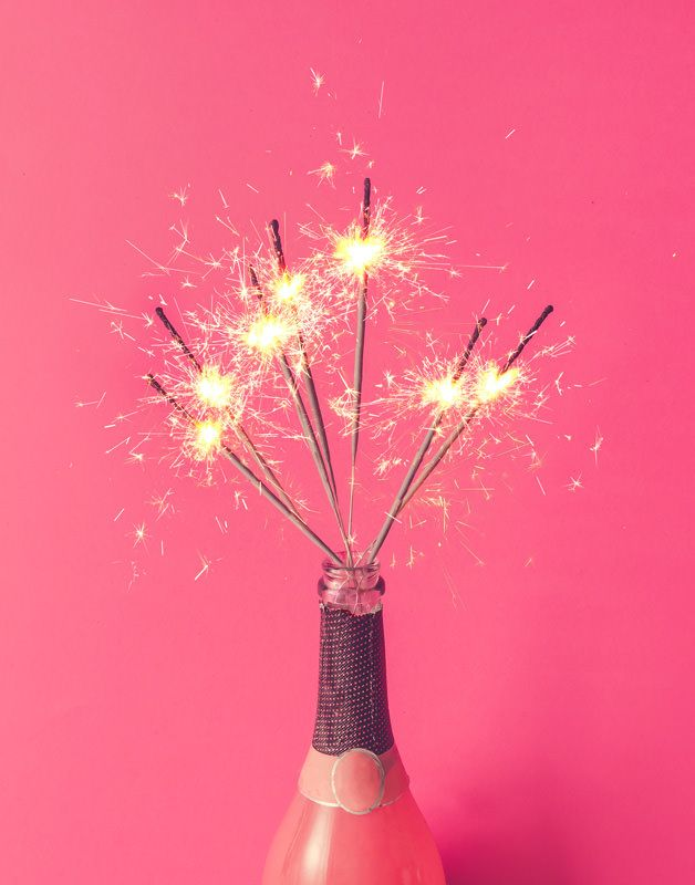 25 Best Ideas About Bottle Sparklers On Pinterest