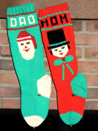35 best Christmas Stockings images on Pinterest | Charts ...