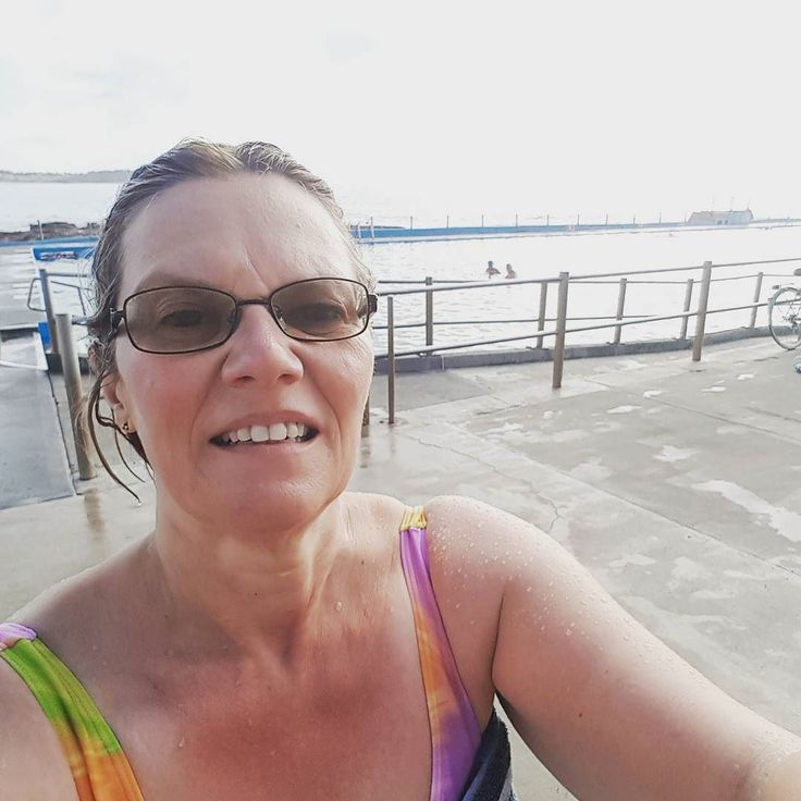 Early morning swim is great to clear the head and the overwhelm.  #iamamagawoman #angelacounsel