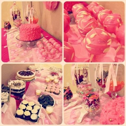 ... on Pinterest | Princess birthday parties, Sweet 15 and Candy bars