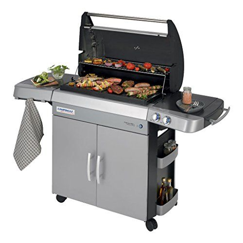CAMPINGAZ Series 3 ND RBS the Gas Barbecue
