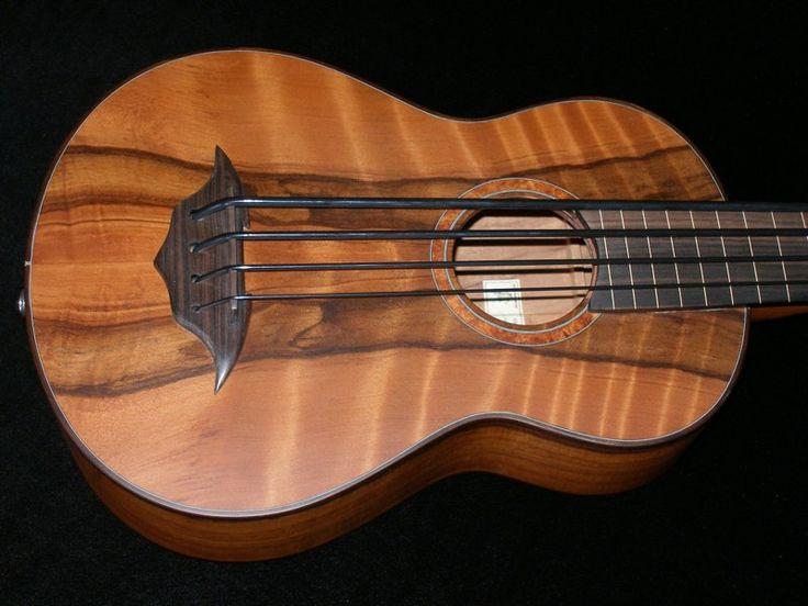 Custom ukuleles by Road Toad Ukulele for sale at Ukulele Friend, Hawaii's best ukulele store specializing in custom ukuleles and vintage ukuleles!