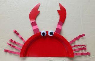 Ocean Crafts | Fantastic Fun & Learning