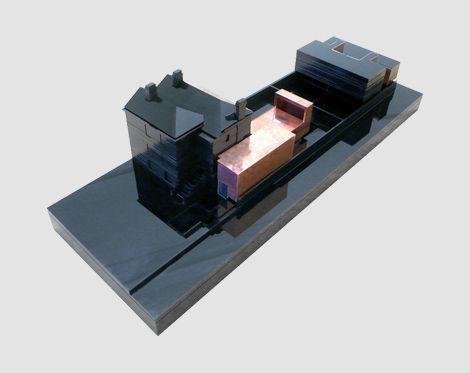 BOYD CODY :: Projects