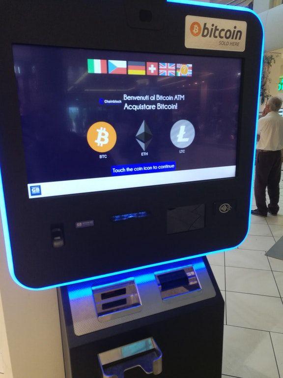 bitcoin trader anonimi