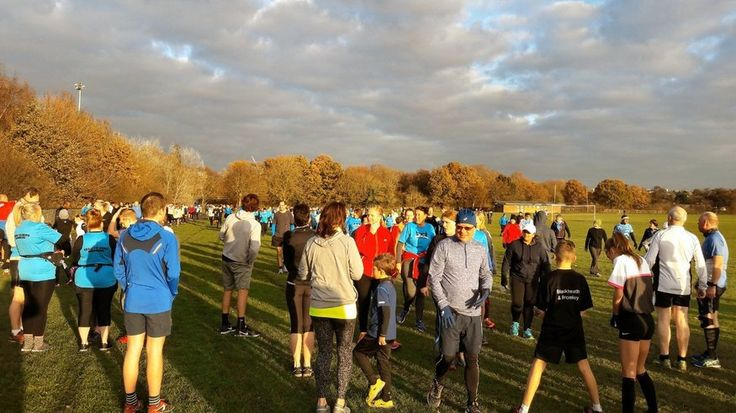 What We Learned Running Every Single London Parkrun | Londonist