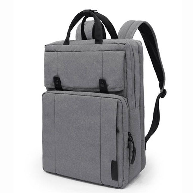 College Backpack for Men Campus School Bag for Laptop TOPPU 664 (5)