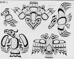 Картинки по запросу North American Indian Motifs