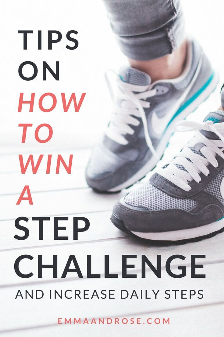 a1e1d26cd65 Do you want to win a step challenge  Do you want to increase your daily  steps  If you so