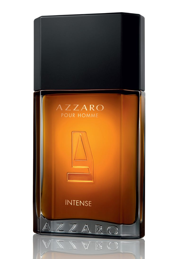 Azzaro Pour Homme Intense (2015) ~ New Fragrances