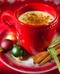 Guilt Free Holiday Nog Recipe for Diabetics : A delicious alternative to the traditional holiday treat.