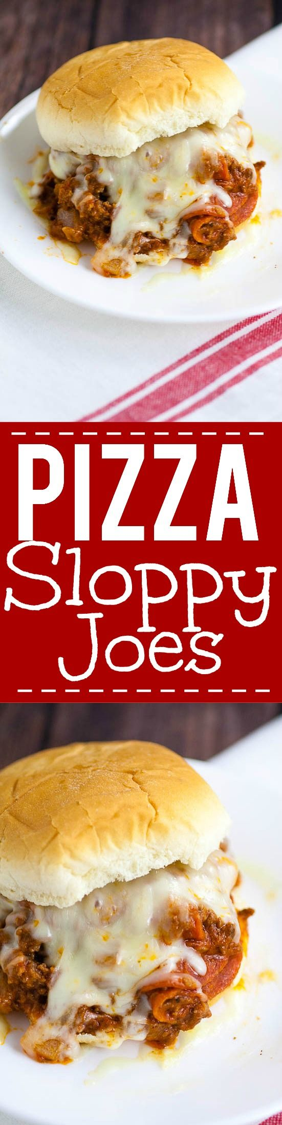 5115 best dinner recipes images on pinterest cooking food cooking pizza sloppy joes recipe quick and easy pizza sloppy joes recipe is saucy and cheesy forumfinder Images