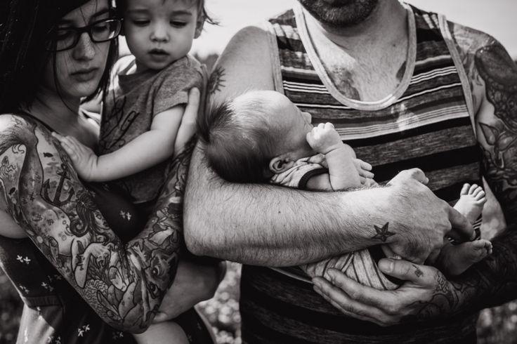 www.hobbsphotography.ca #family#familyphotos#newborn#newbornphotos#blackandwhitefamilyphotos#tattoofamily#tattoofamilyphotos#outdoorfamilyphotos