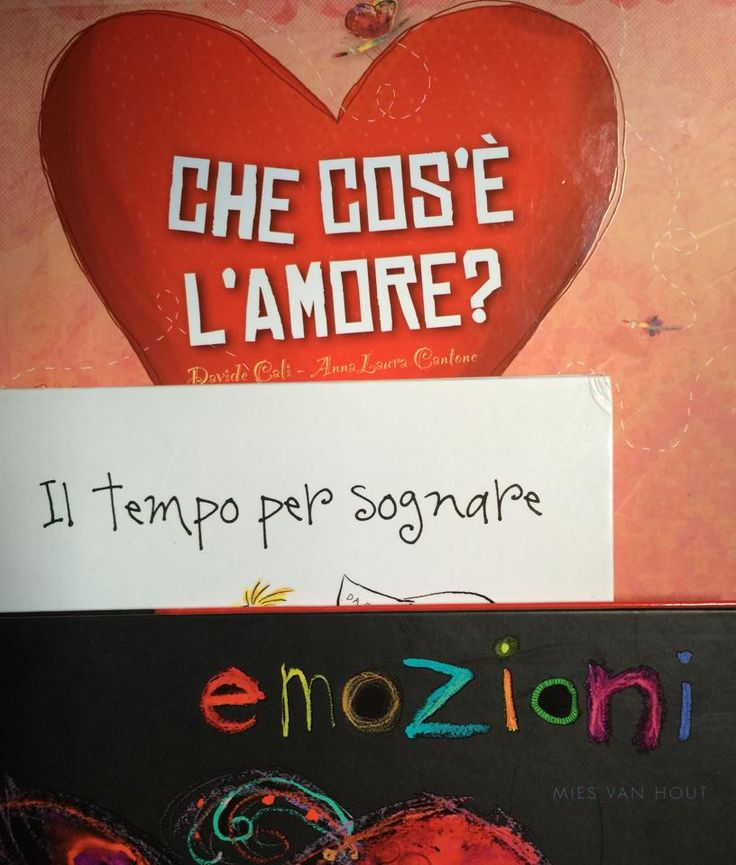 #titolibriamo di Michela Natale Sellitto e Arturo Montieri - Che cos'è l'amore / il tempo per sognare - emozioni