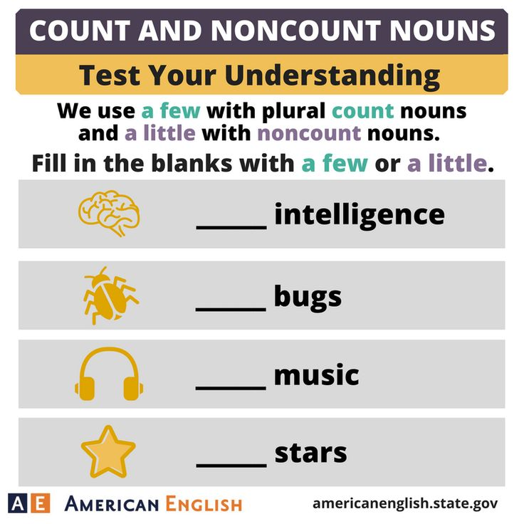 35 best ESL count + non-count images on Pinterest English grammar - count and noncount nouns esl