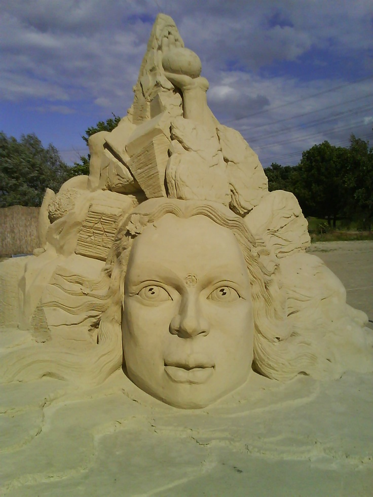 sandskultur