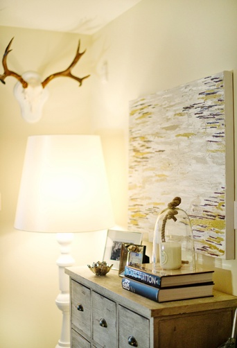 119 best DECORATING WITH ANTLERS images on Pinterest | Antlers ...