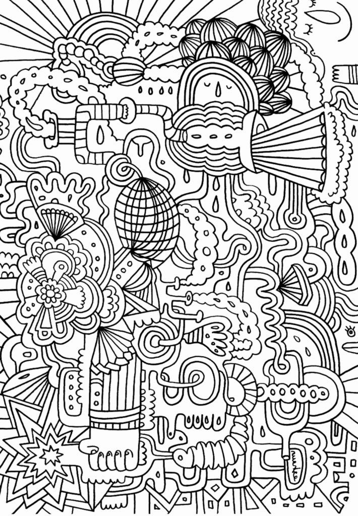Complex Coloring Pages For Teens And Adults Best Coloring Pages For Kids Toddler Coloring Book Coloring Books Coloring Pages For Teenagers