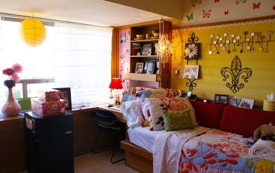 17 Best images about Dorm Wish List on Pinterest  Diy  ~ 184300_Crazy Dorm Room Ideas
