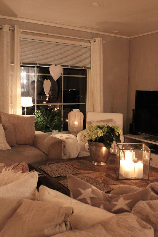 Best 20+ Cozy living ideas on Pinterest Chic living room, Chic - cozy living room colors