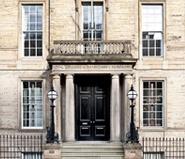 Buildings (Open Doors) . Royal College of Physicians & Surgeons of Glasgow, 232-242 St Vincent Street, G2 5RJ.
