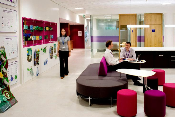 Taking Comfort and Style into Account for Your New Office Design