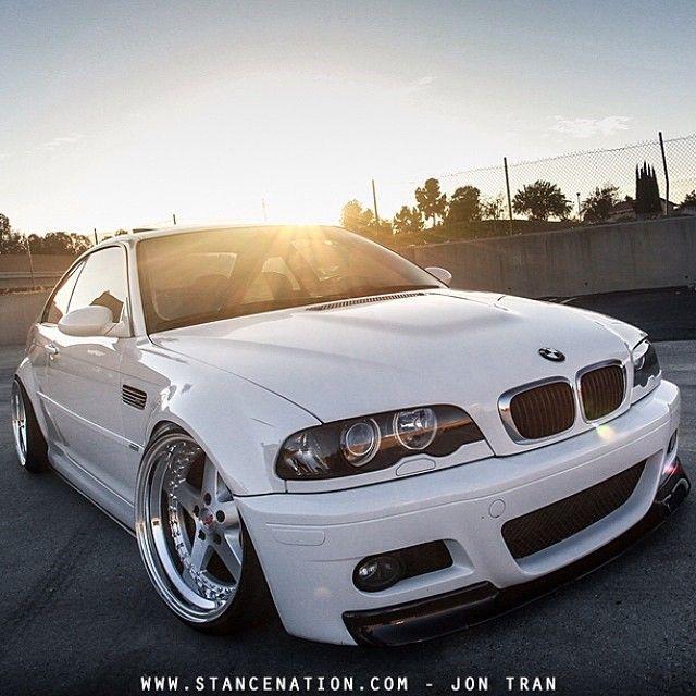 Tumblr/ E46 BMW M3