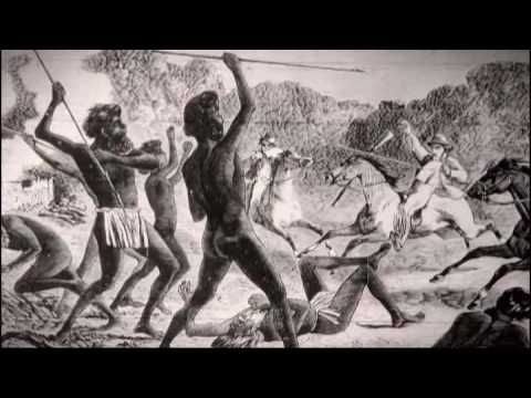 The First Australians.Ep1/7. pt.5/7 - They came to Stay.