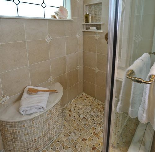 25 Beautiful Shower Niches For Your Beautiful Bath Products. 17 Best images about Handicap bath on Pinterest   Contemporary