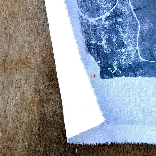 #screenprints #screenprinting #vic #wood #rustic #flags #fabricaddict #fabric #handmade