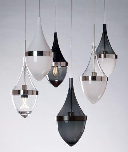 Parfum grande pendants tech lighting available at louie lighting
